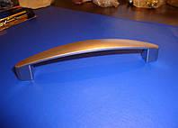 Ручка мебельная UN17 - 128мм  , фото 1