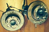 Тормозной диск зад D260 левый правый Honda Accord CL 42510SEAE00 / 42510SEAE50