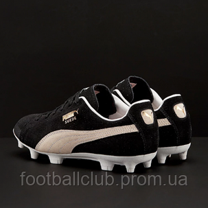 Бутсы Puma Future Suede 50 FG 104614-01, фото 2