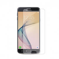 Защитное стекло Ultra Tempered Glass 0.33mm (H+) для Samsung G610F Galaxy J7 Prime (2016) (к.уп)