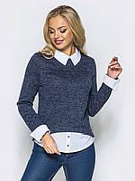 Нарядные свитера женские в Украине. Сравнить цены 77760ca42b5af