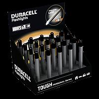 Светодиодные фонари DURACELL 20 шт ® COUNTER-DISPLAY PEN-1-D20