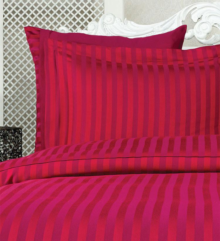 Постельное белье Perla производство Турция торговой марки Nazsu