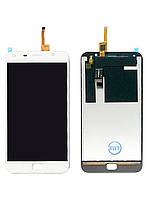 Дисплей (LCD) UMI Touch with touch screen white