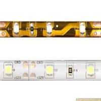 Светодиодная лента LS604 60SMD(3528)/m 4.8W/m 12V IP65 Feron