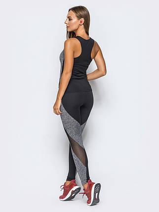 Комплект женский для фитнеса 63046, фото 2