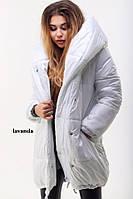 Зимняя куртка женская, фото 1