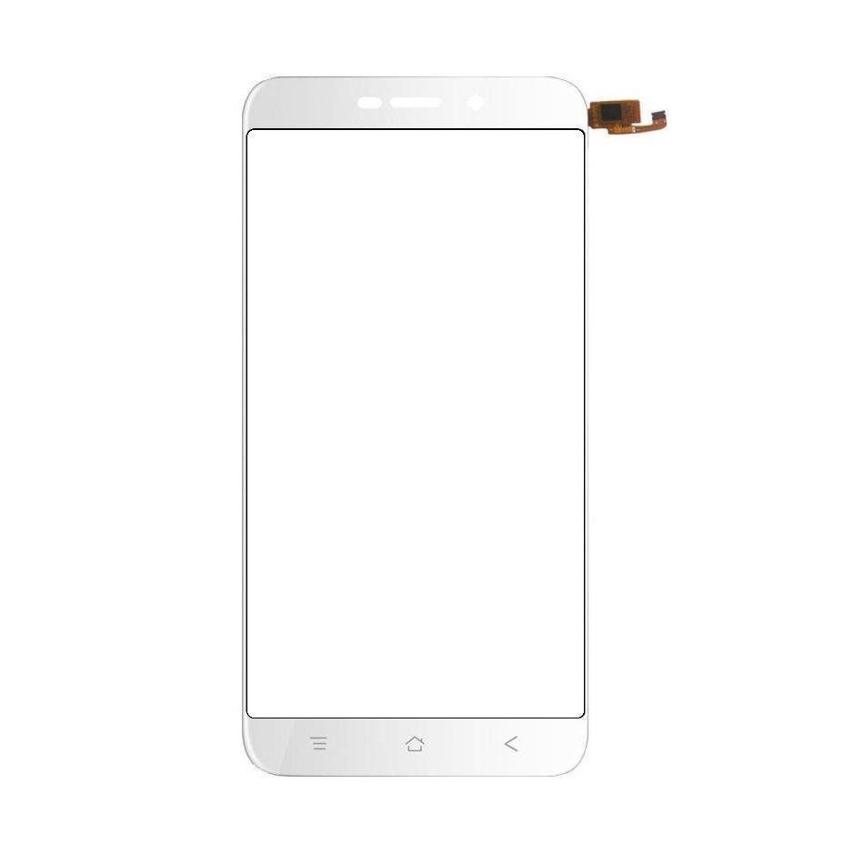 Сенсорный экран (тачскрин) Blackview A10 белый