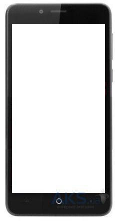 Сенсорный экран (тачскрин) Ergo B501 чёрный
