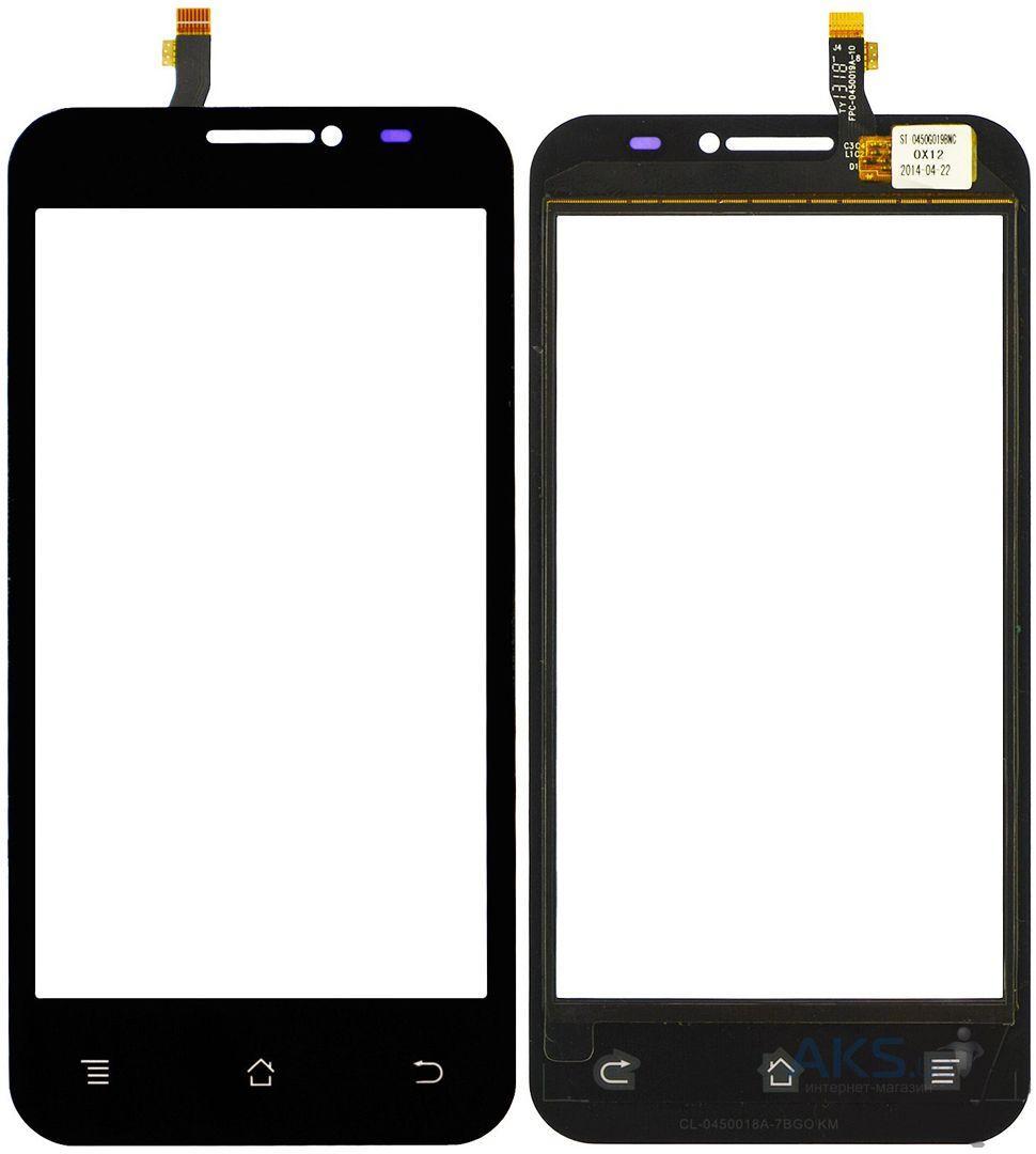 Сенсорный экран (тачскрин) Impression ImSmart 1.45 чёрный
