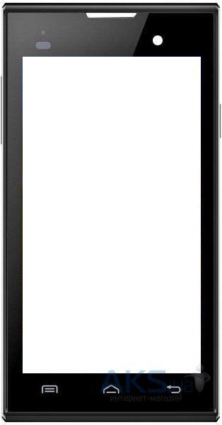 Сенсорный экран (тачскрин) Impression ImSmart A401 Black