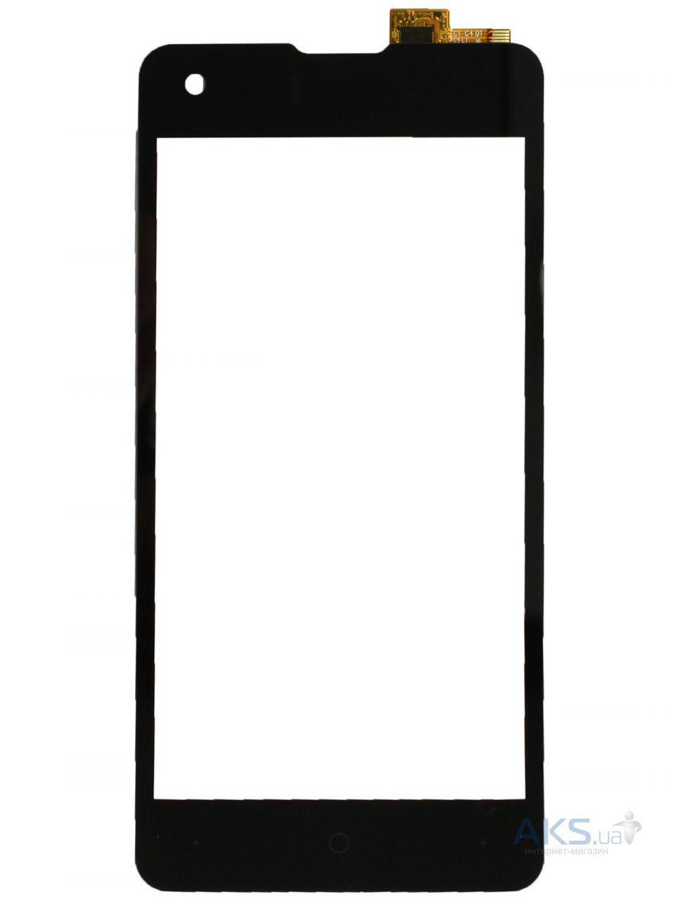 Сенсорный экран (тачскрин) Impression ImSmart S471 Black