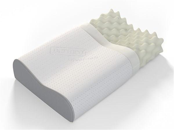 Подушка Сильвер-ион контур