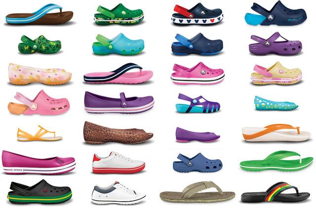 64afcd8252b43f Размерная сетка (Таблица размеров) обуви Crocs (Крокс) . Статьи ...