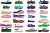 Размерная сетка (Таблица размеров) обуви Crocs (Крокс)
