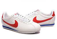 Кроссовки Мужские Nike Cortez Classic Og Leather