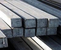 Квадрат стальной ГОСТ 2591-88 сталь 3пс