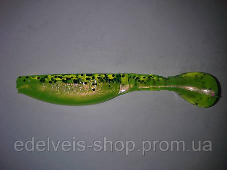 """Силікон рибальський TRAPER-""""TIGER FISH"""" 70мм kolor 15, фото 2"""
