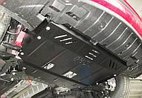 Металлическая (стальная) защита двигателя (картера) Kia Ceed (2012-) (все дизельные обьемы)