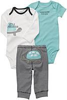 Детский комплект для мальчика Carters  9 месяцев