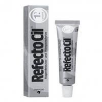 Краска для бровей и ресниц RefectoCil, графит №1.1