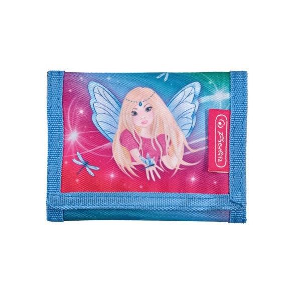 Кошелек детский Herlitz Portmone Fairy (50014644F)