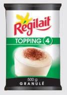 Сухое молоко Regilait Top4 (40% молоко)