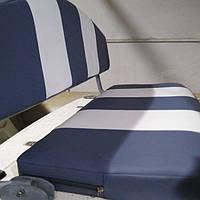 Перетяжка сидений, ремонт и пошив чехлов.