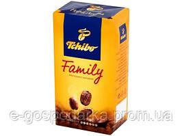 Tchibo Family 500 g кофе