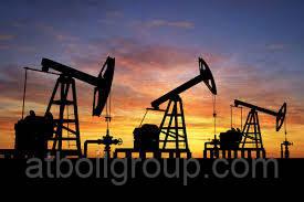 Нефть сырая легкая