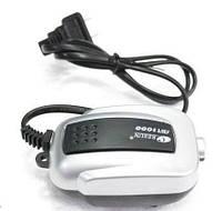 Resun AIR-1000 Компрессор одноканальный для аквариума до 60л