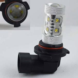 Светодиодная лампа SLP LED в противотуманные фонари с цоколем HB4(9006)(P22d) OSRAM 60W 9-30V 960lm Белый, фото 2