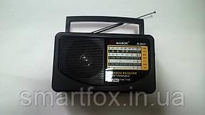 Радіоприймач MASON R-907 (KIPO KB-308), фото 2