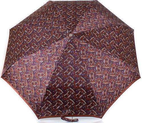 Великолепный женский зонт, полный автомат, антиветер DOPPLER (ДОППЛЕР) DOP74665GFGG18-6