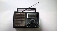 Радиоприемники с USB ATLANFA A-815