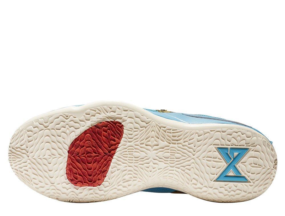 b31aef9a Оригинальные баскетбольные кроссовки Nike PG 2.5