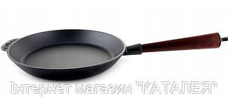 Сковорода чавунна CARL VICTOR 28 см