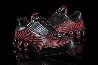 Мужские  кроссовки  Adidas Porsche Design VI Rubber Black Red L