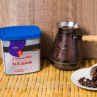 Кофе арабский молотый Najjar Classic 250г