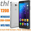 "Смартфон ThL T200 2/32Gb 6.0"" FULL HD Gorilla Glass III"