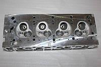 Головка блока цилиндров (направляющие втулки клапанов,шпильки) grog LOGAN