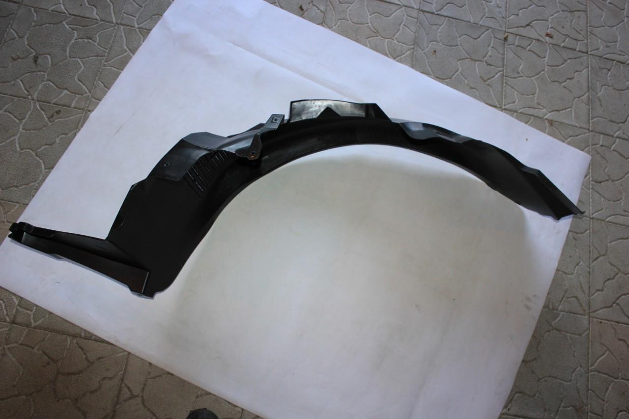 Подкрылок крыла передний правый Лачетти grog Корея