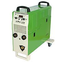 Сварочный инверторный полуавтомат Атом I-250 MIG/MAG без горелки и кабелей  без горелки и кабелей, 1 фаза, без осциллятора, без блока питания
