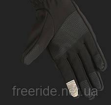 Сенсорные перчатки The North Face (WindStopper) Replica, фото 2