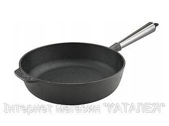 Сковорода чавунна CARL VICTOR 25 см