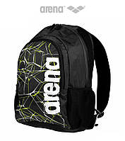 Спортивный рюкзак на 30 литров - Arena Spiky 2 Medium (Water Black), фото 1