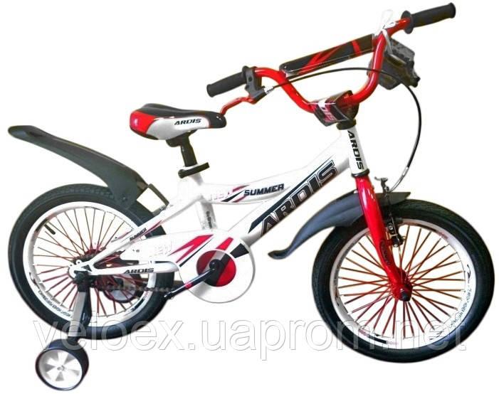 Велосипед Ardis Summer 16 дюймов детский , фото 1