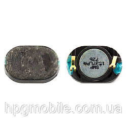 Динамик (speaker) и звонок (buzzer) для LG KG200, KG800, KF700, KF750, MG200, MG800, оригинал