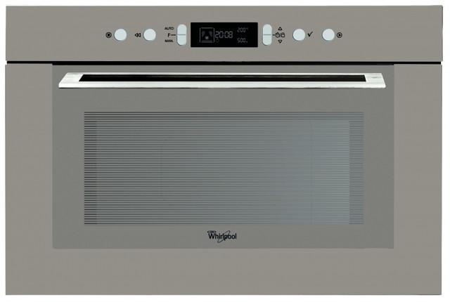 Встраиваемая микроволновая печь WHIRLPOOL AMW 735 S