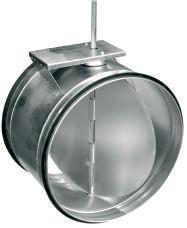 Зворотний клапан SKG-A 100